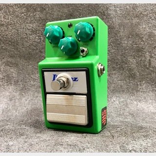 JHS Pedals TS9 Tri Scream +TB