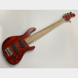 Bacchus TF5-STD ASH RED/OIL-BN-MH