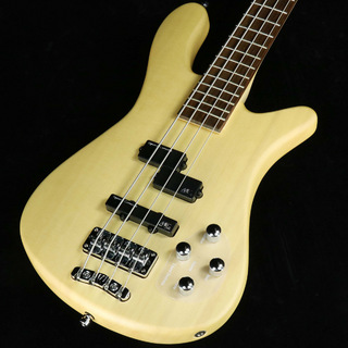 WarwickRockbass Series Streamer LX 4st Natural Satin Finish【名古屋栄店】