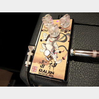 &K. Laboratory 雷神 RAIJIN DISTORTION