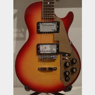 VISION Electric Guitar
