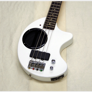 FERNANDES ZO-3 BASS SW(SNOW WHITE) 【今なら即納!】