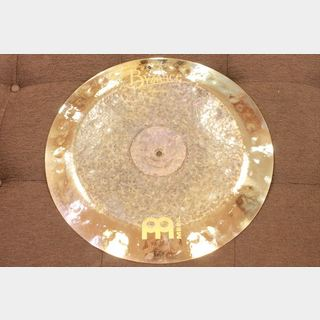 "Meinl Byzance Dual 18"" China (B18DUCH)【定価より37%OFF!】"