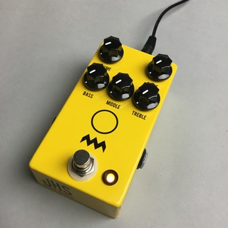 JHS Pedals Charlie Brown V4 【店頭展示品】