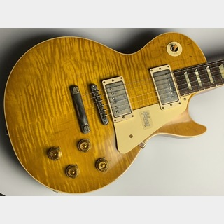 Gibson Custom Shop 60th 1959 Les Paul Standard Dirty Lemon…【仙台長町モール店】