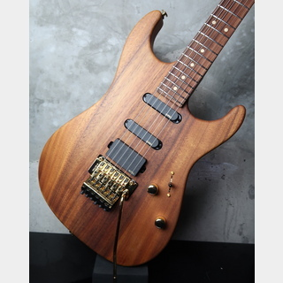 Suhr Standard Koa Natural / Reb Beach