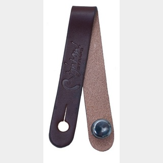 RIGHT ON! STRAP LINK BROWN 【横浜店】