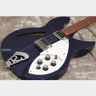 Rickenbacker 330 Midnight Blue 【池袋店】