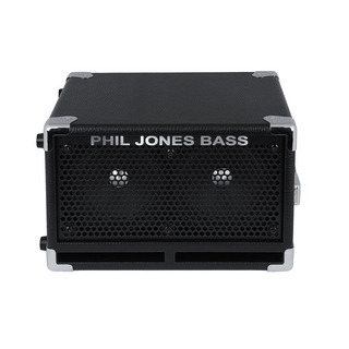 Phil Jones Bass BC-2 (Black)