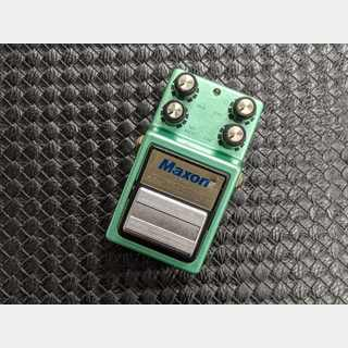 Maxon ST-9 Super Tube Screamer MOD