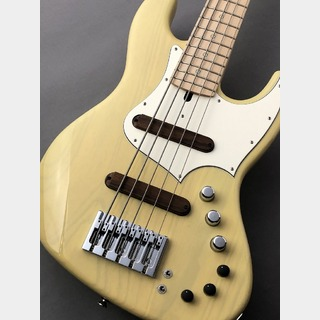 Xotic XJ-1T 5st Ash/M -Yellow Blond-【NEW】