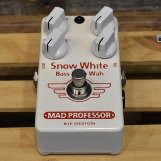 MAD PROFESSOR Snow White -Bass Auto Wah-
