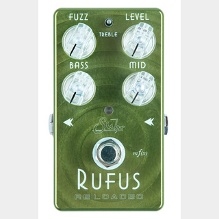 Suhr(正規輸入品) Rufus Reloaded 【展示処分特価】