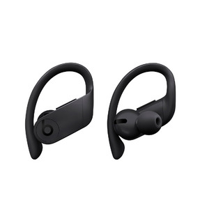 Beats by Dr. Dre Powerbeats Pro Black (BK) MV6Y2PA/A【即日発送可能】