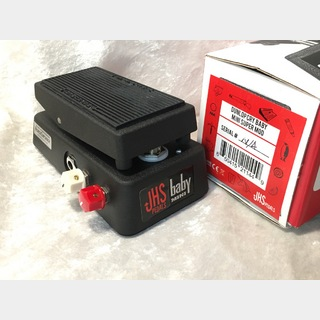 "JHS Pedals Dunlop Cry Baby Mini ""Super Mini Wah"""