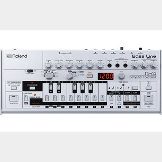 RolandBoutique TB-03