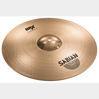 "SABIAN 【新品30%OFF!!】B8X 18"" ROCK CRASH"