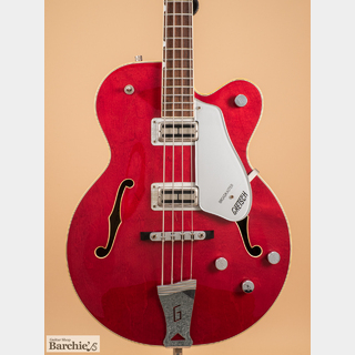 Gretsch G6119B Broadkaster Bass