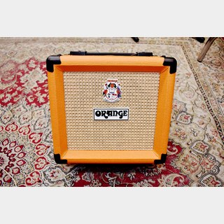 ORANGE ORANGE PPC108 CAB OR