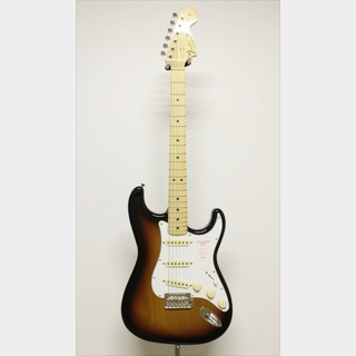 Fender Made in Japan Hybrid 68 Stratocaster / 3-Color Sunburst