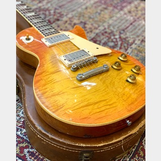 Gibson 【Vintage】1950's Les Paul Conversion With PAF Pickups【4.05kg】