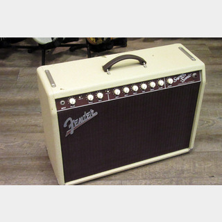 Fender Super Sonic 22 Combo Blond 【心斎橋店】
