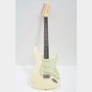 Fender American Original '60s Stratocaster / Olympic White