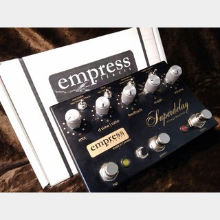 empress Vintage Modified Superdelay (VMSD) 【ACアダプター付属】