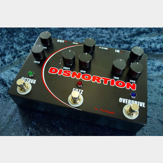 PiGtRONiX Distortion 【USED】【本店ベースセンター】