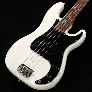 Fender Made in Japan Traditional 70s Precision Bass  Arctic White 【横浜店】