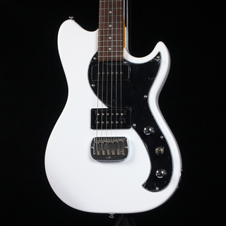 G&L Tribute Fallout Alpine White