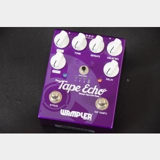 Wampler Pedals Faux Tape Echo v2 【MC津田沼店】