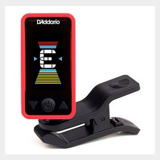Planet Waves Chromatic Headstock Tuner PW-CT-17RD RED【渋谷店】