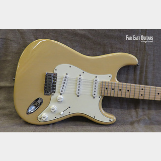 Fender Highway One Stratocaster Upgrade