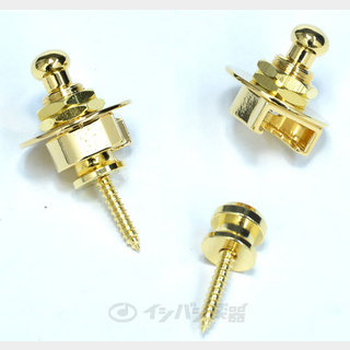 Selva SAFETY LOCK PIN/GLD 【横浜店】
