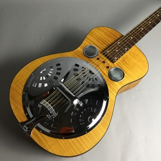 Epiphone Dobro Hound Dog Deluxe Round Neck【THE OUTLETS HIROSHIMA店】