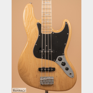 Fender Custom Shop Neck & Unknown Body Jazz Bass