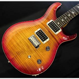 Paul Reed Smith(PRS) CE 24 Gloss / Dark Cherry Sunburst