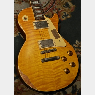 Gibson Custom ShopJapan Special Run Standard Historic 1959 Les Paul Reissue Heavily Aged(#97968)【G-Club Tokyo】