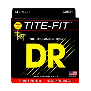 DR MT7-10 7 STRING MEDIUM TITE-FIT エレキギター弦