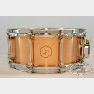 "NOBLE & COOLEY Copper 14""×6"" 【送料無料】"