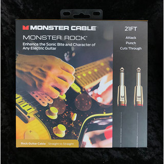 Monster Cable MONSTER CABLE【M ROCK2-21】 直-直 21ft /約6.4m