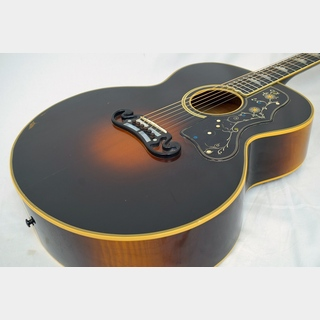 Gibson SJ-200 Curly Maple 100th Anniversary Model Vintage Sunburst 【福岡パルコ店】