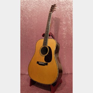 Martin D-45S Authentic1936 Aged