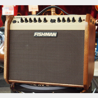 FISHMAN Loudbox Mini Mahogany [PRO-LBX-5MJ][Limited][マホガニー][C.F.Martin]【送料無料】