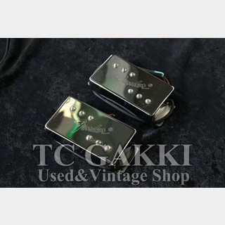 Fender CuNiFe Wide Range  Pickup Set