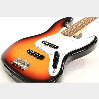 Fender Japan Jazz Bass JB-STD 3-Tone Sunbusrt (3TS)【WEBSHOP】