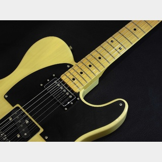 Fender Japan TL52-SPL / OWB 【中古品】【2014年製】