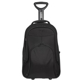 "UDG Creator Wheeled Laptop Backpack 21"" Version 3 Black Edition トロリーバッグ キャリーバッグ"