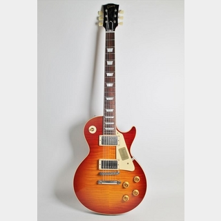 Gibson Custom Shop True Historic 1959 Les Paul Reissue PSL / Believer Burst
